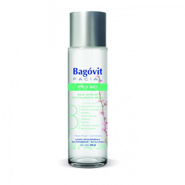 BAGOVIT FAC PRO BIO MICELX200