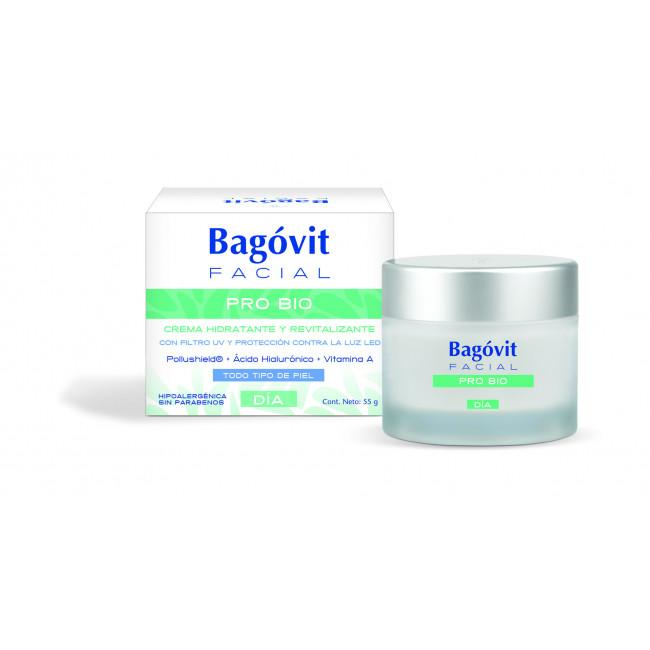 BAGOVIT FAC PRO BIO DIA   X55
