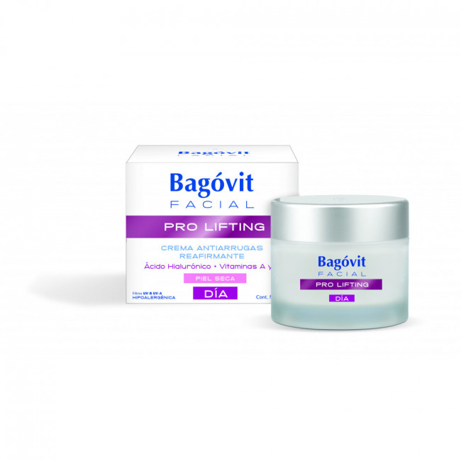 BAGOVIT FAC PRO LFT DIA PSX55