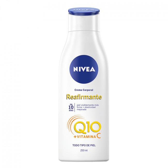 NIVEA BODY Q10 PLUS    X250ML