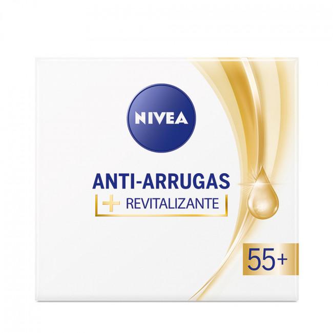 NIVEA FAC CR A/ARRUGA 55+X 50