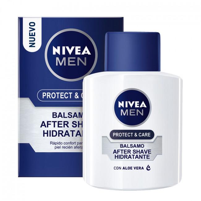 NIVEA MEN BALS AFSH    X100ML