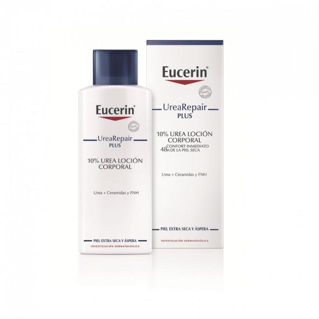 EUCERIN UREA 10% INT REP X250