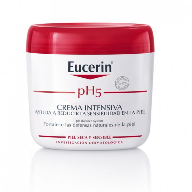 EUCERIN PH 5 CR INTENS X450ML