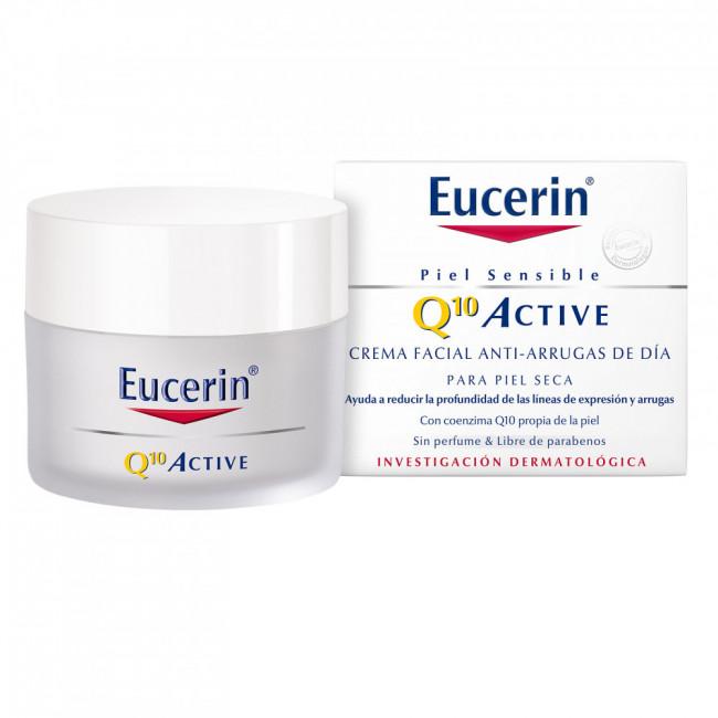 EUCERIN Q10 ACTIVE DIA   X 50