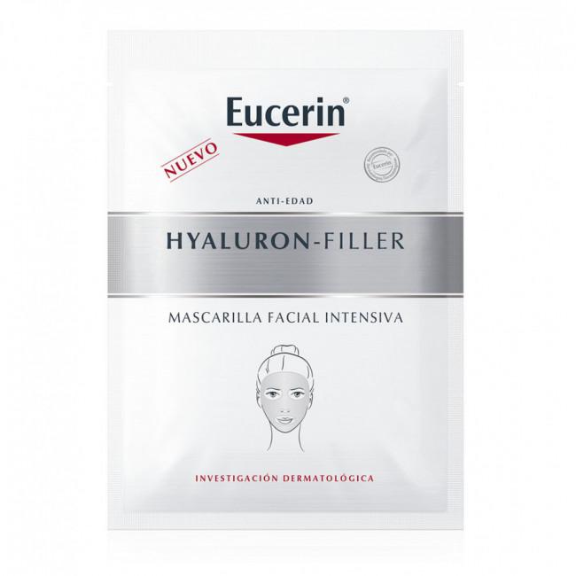 EUCERIN HYAL FILER MASC AC/HI