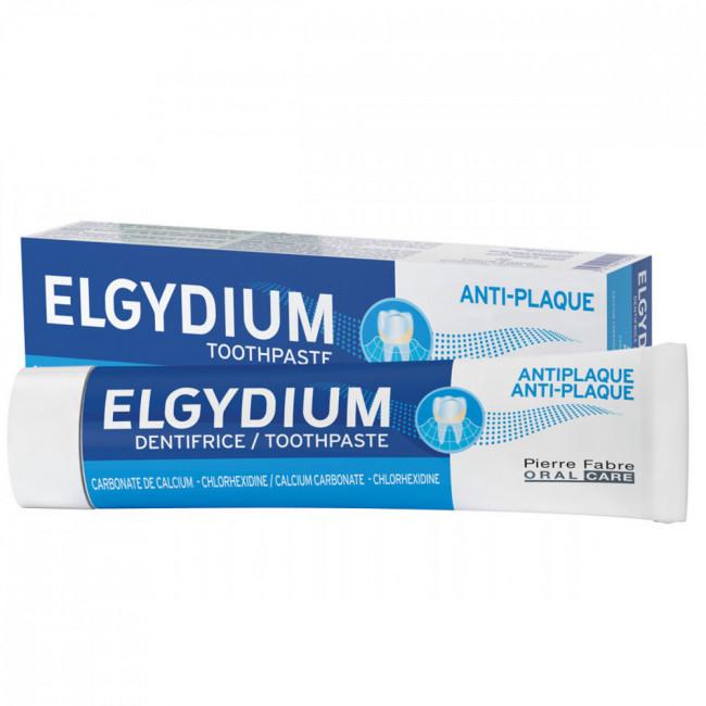 ELGYDIUM CR A/PLACA X 75ML