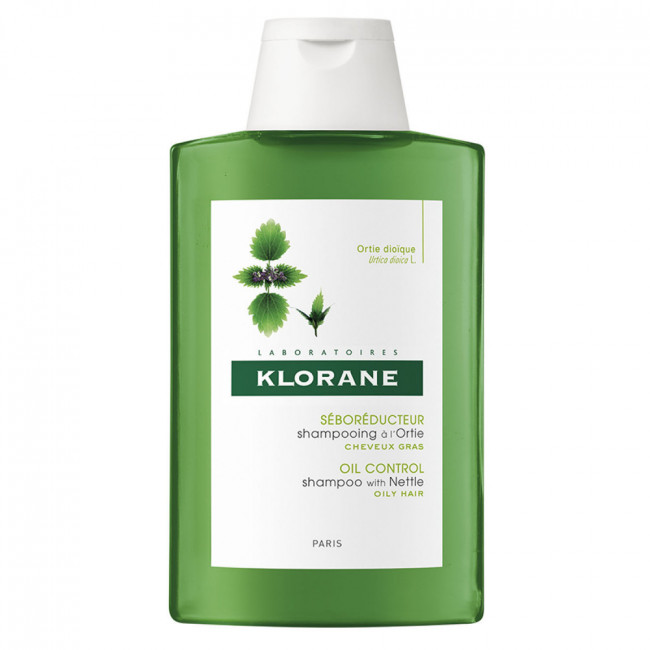 KLORANE TRAT SH ORTIGA   X200
