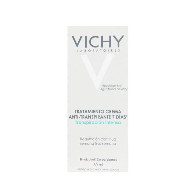 VICHY DEO TRATAM 7 DIAS  X 30