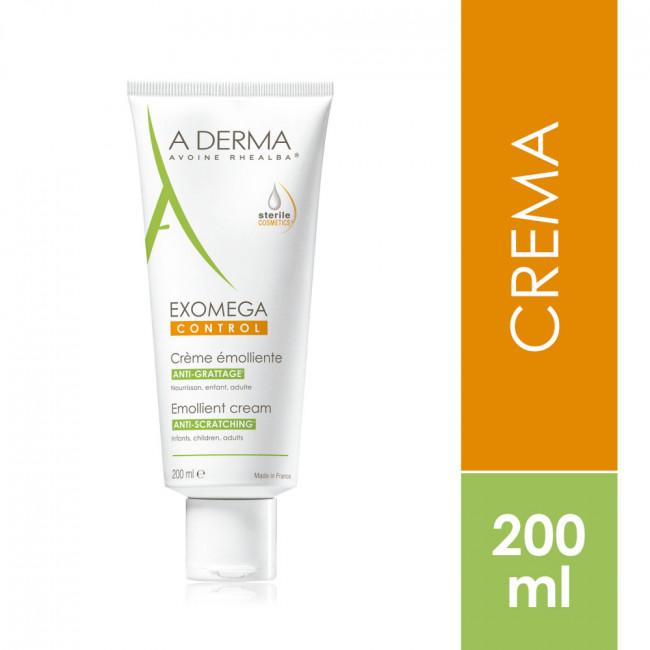 A-DERMA EXOMEGA CT CR  X200ML