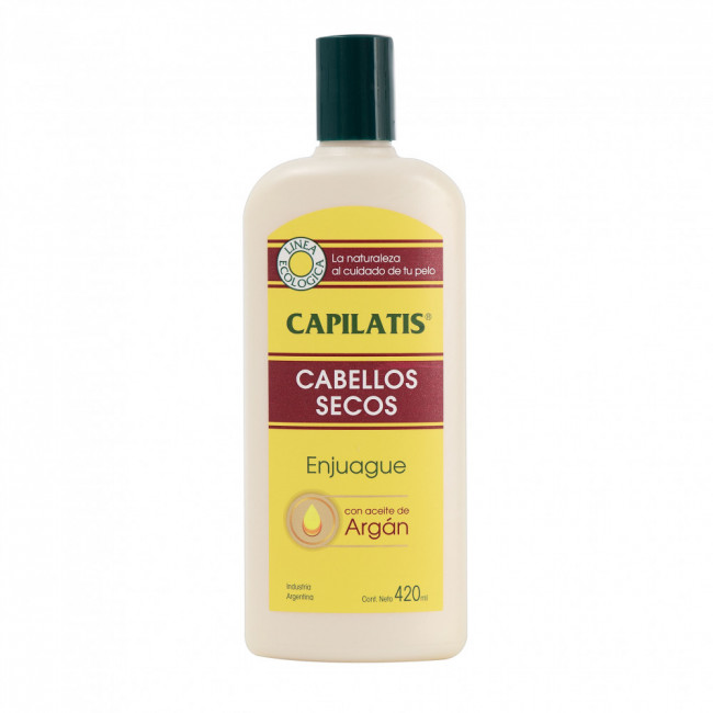 CAPILATIS ECOL ACOND SECOX420
