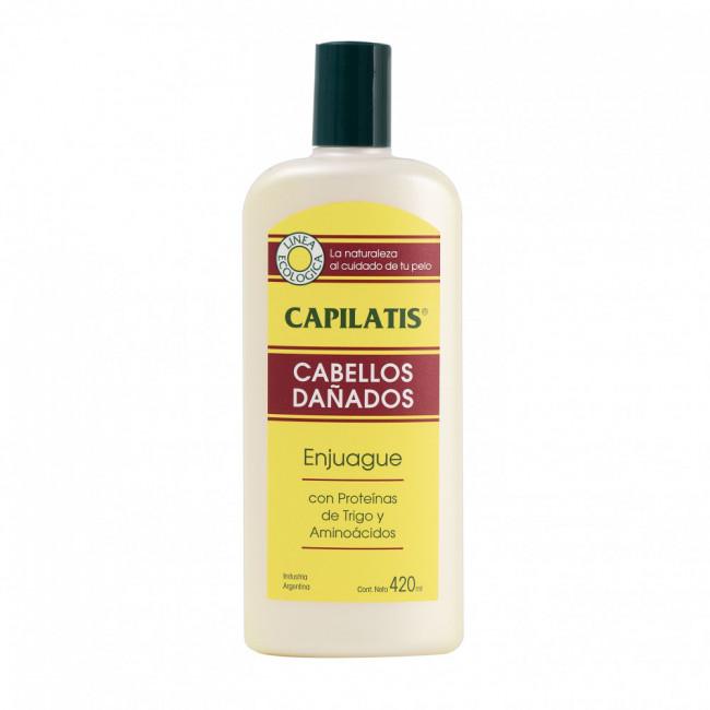 CAPILATIS ECOL ACOND DAÑAX420
