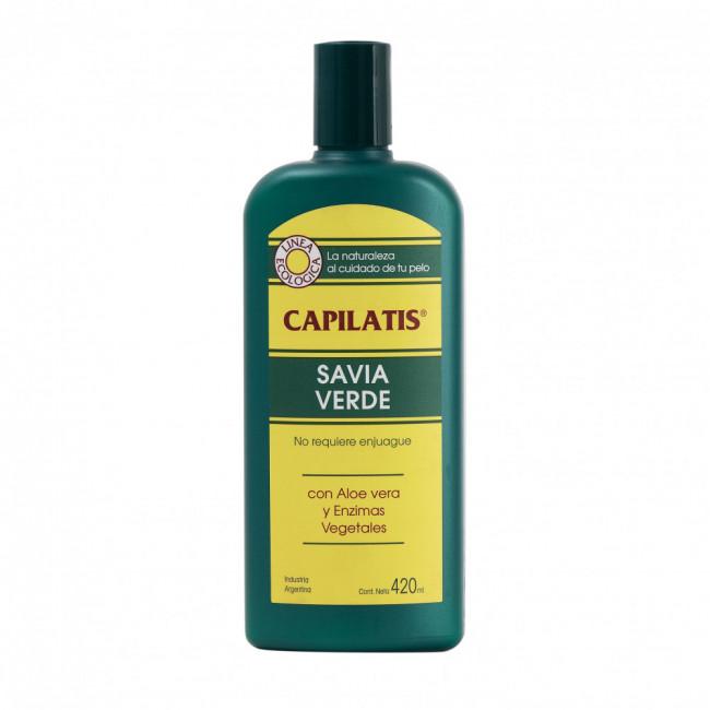 CAPILATIS ECOL SAVIA VDE X420