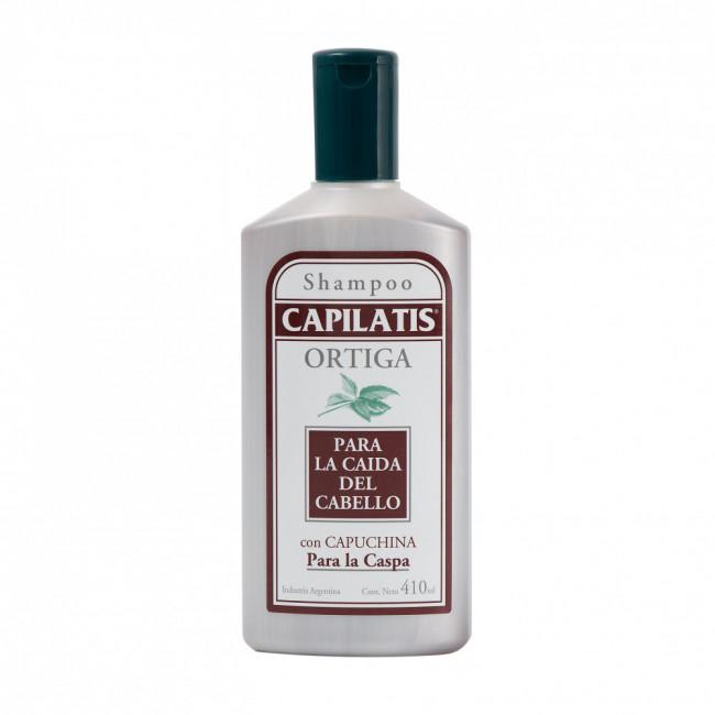 CAPILATIS ORTI SH CASPA  X410