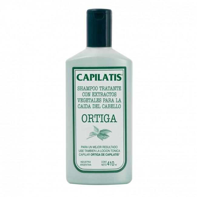 CAPILATIS ORTI SH        X410
