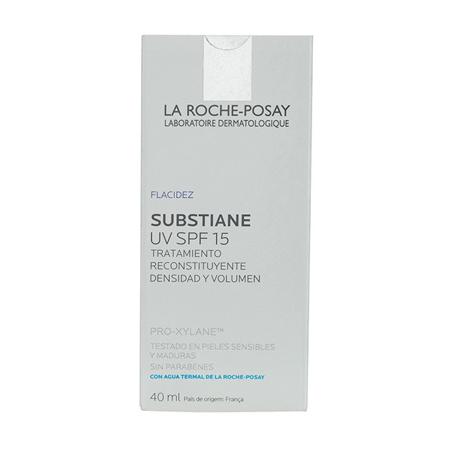 SUBSTIANE + UV X 40