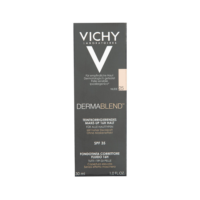 VICHY DERMABLEND BASE     025