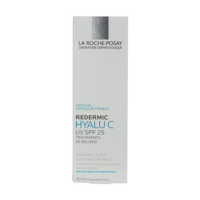 REDERMIC HYALU C UV    X 40ML