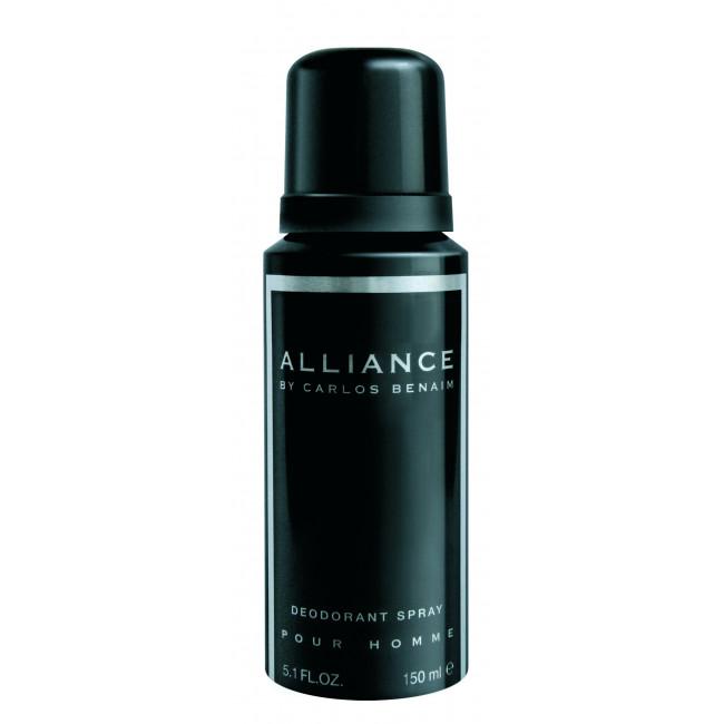 ALLIANCE  DEO AER       X150