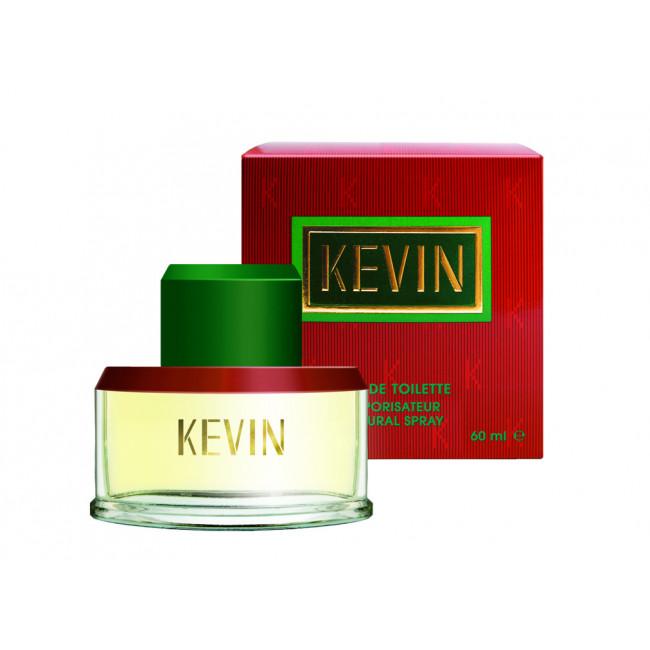 KEVIN  EDT C/VAP        X 60