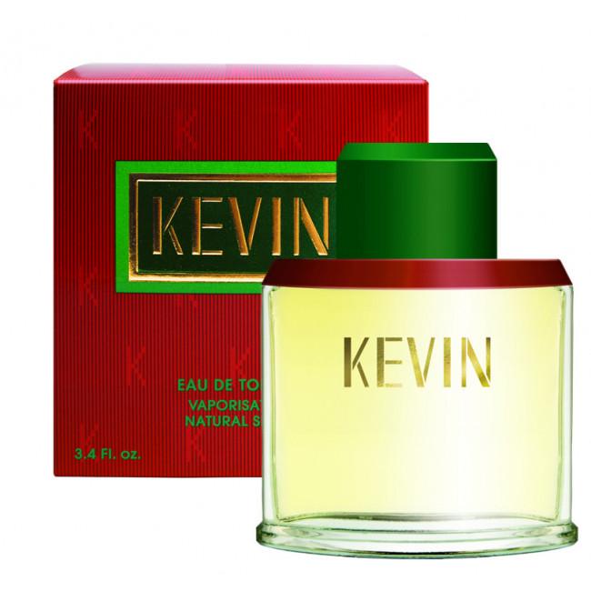 KEVIN  EDT C/VAP        X100