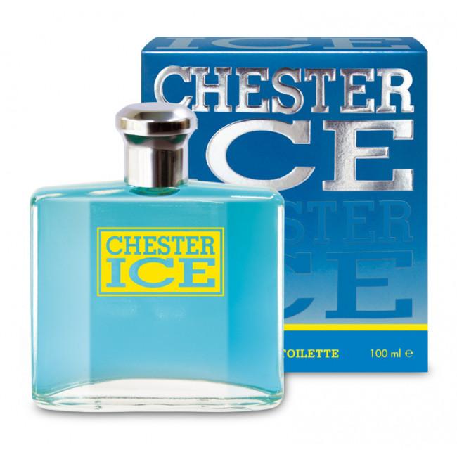 CHESTER.ICE  EDT         X100