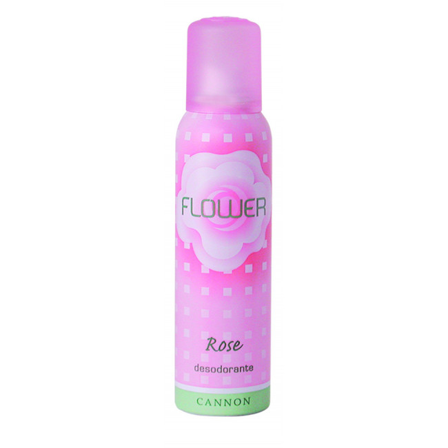 FLOWER.ROSE DEO          X123