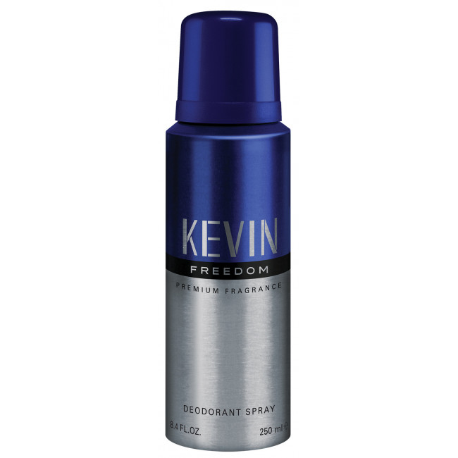KEVIN FREEDOM DEO AER   X250