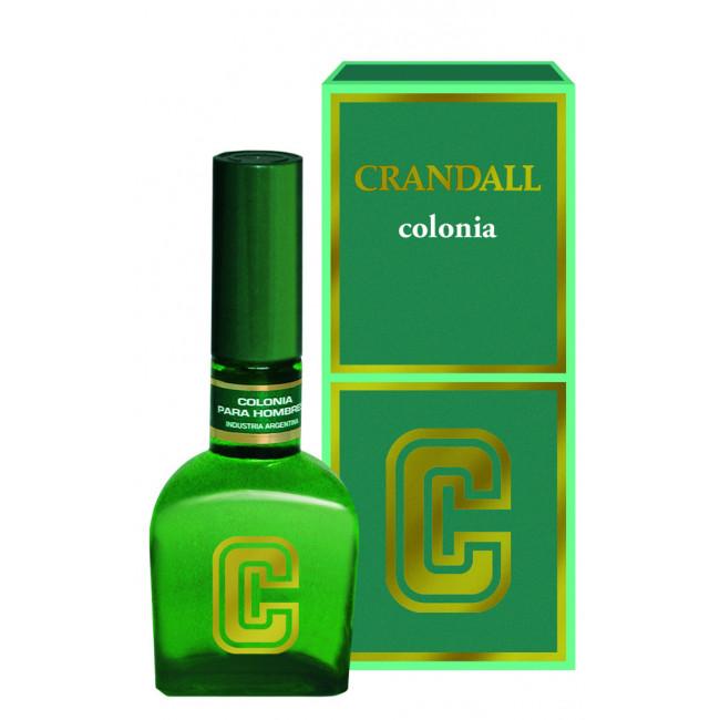 CRANDALL COL            X 95
