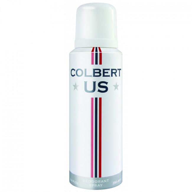 COLBERT.US DEO AER       X250