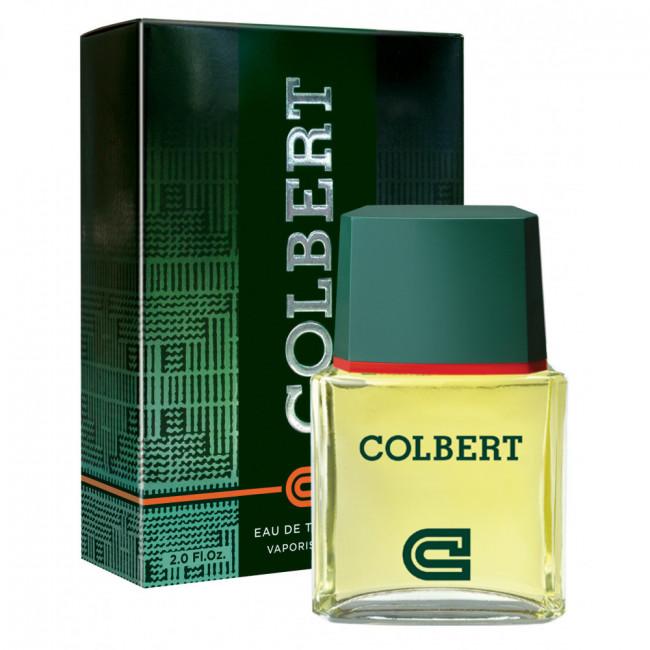 COLBERT  EDT             X 60