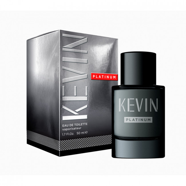 KEVIN PLATINUM EDT VAP  X 50