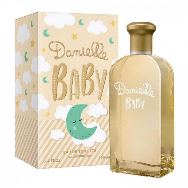 DANIELLE BABY  EDTV      X100
