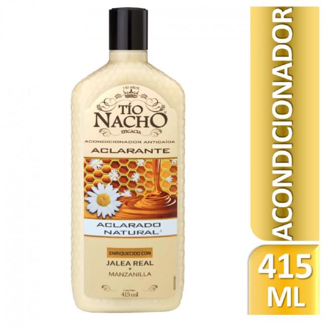 TIO NACHO ACOND ACLARANT X415