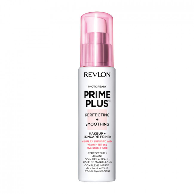 REVLON MAQ PERFECT AND SMOOTH