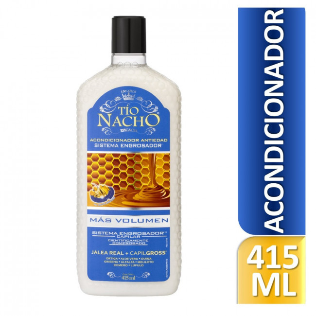 TIO NACHO ACOND ENGROSAD X415