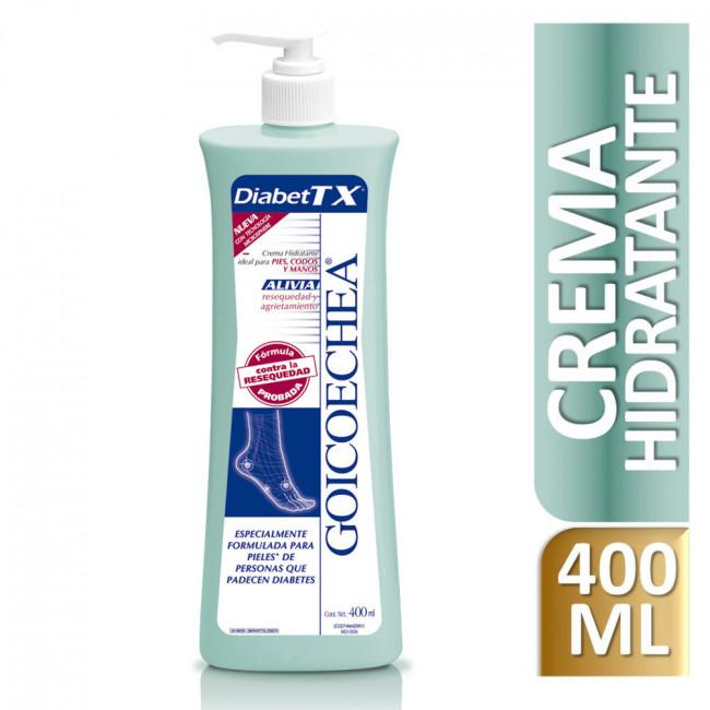 GOICOECHEA CR DIABETEX   X400