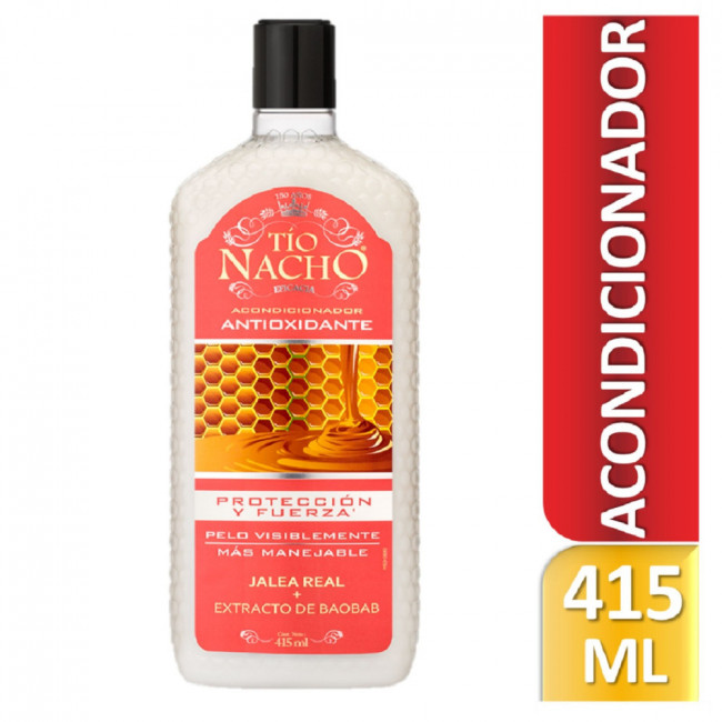 TIO NACHO ACOND ANTIOXID X415