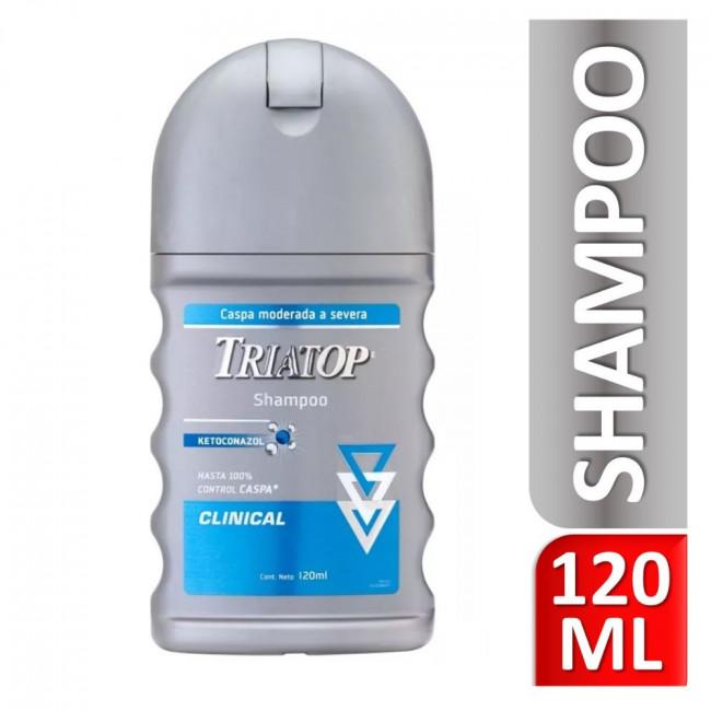 TRIATOP SH CLINICAL    X120ML