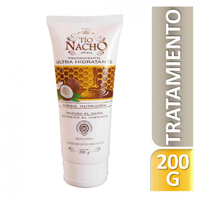 TIO NACHO TRAT ULTRAHIDRAX200