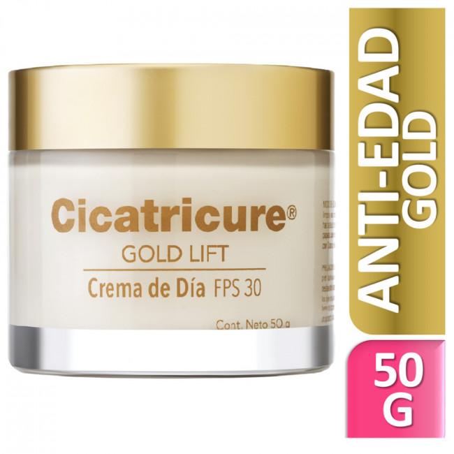 CICATRICURE GOLD LIFT DIAX50G