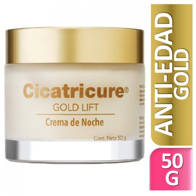 CICATRICURE GOLD LIFT NOCX50G