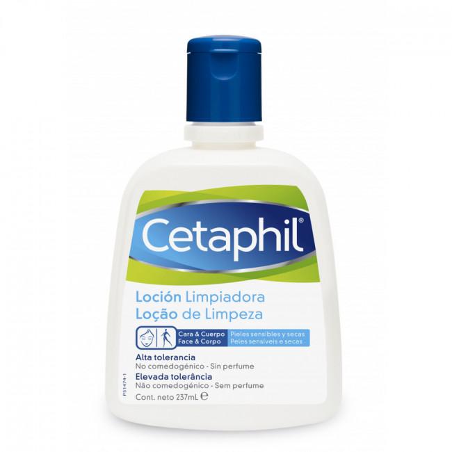 CETAPHIL LOC LIMP     X 237ML