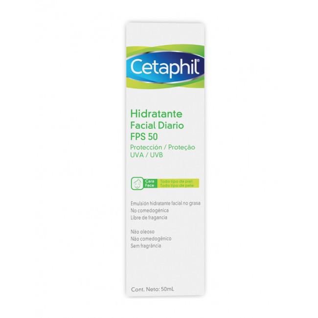 CETAPHIL HIDRAT FAC 50X  50ML