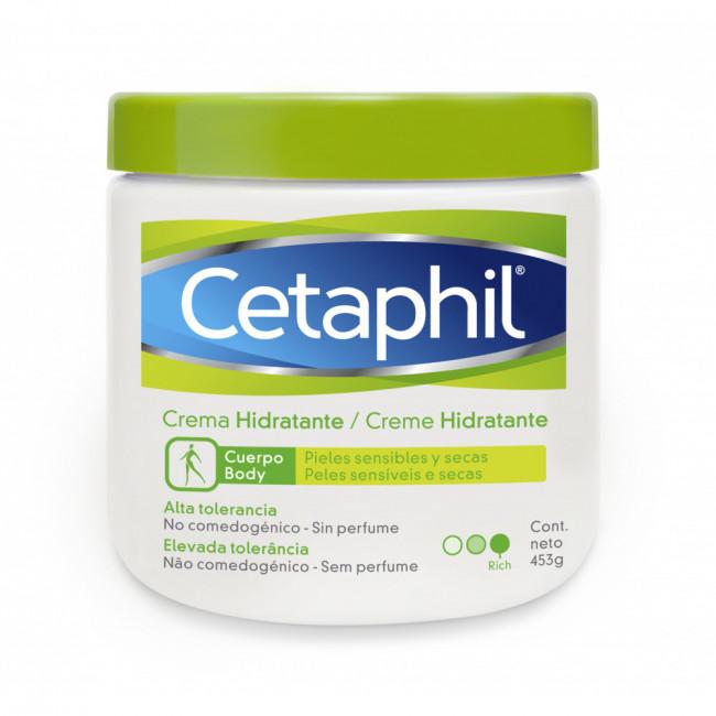 CETAPHIL HIDRAT CR    X 453GR