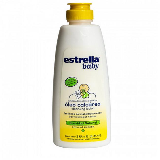 ESTRELLA BABY OLEO CALCA X250