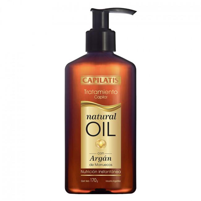 CAPILATIS T/CA NAT OIL   X170