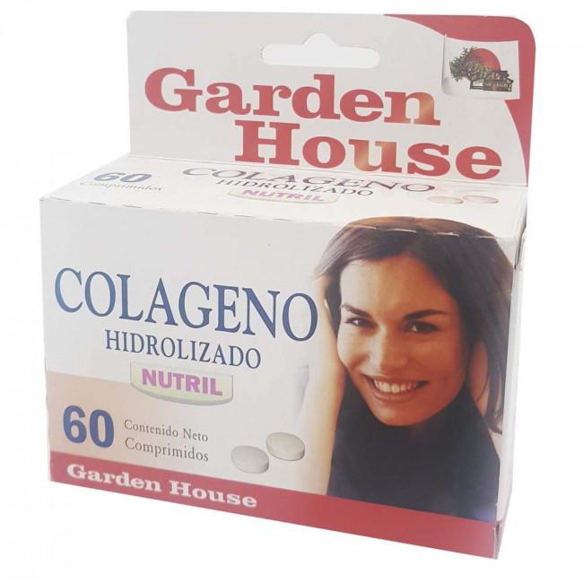GARDEN.H COLAGENO HID CP X 60