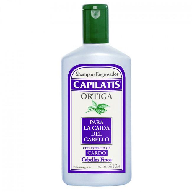 CAPILATIS ORTI-CARDO SH  X410