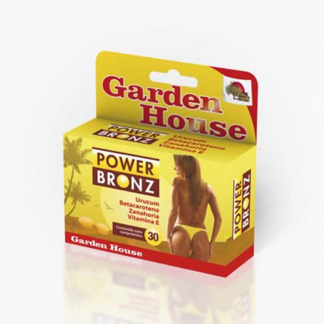 GARDEN.H POWER BRONZE COMPX30
